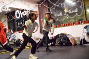 ライオダンススタジオは、昭島市にあるHip Hop総合ダンススタジオです。